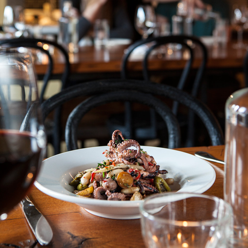 Where to Eat Lunch in Jackson Hole