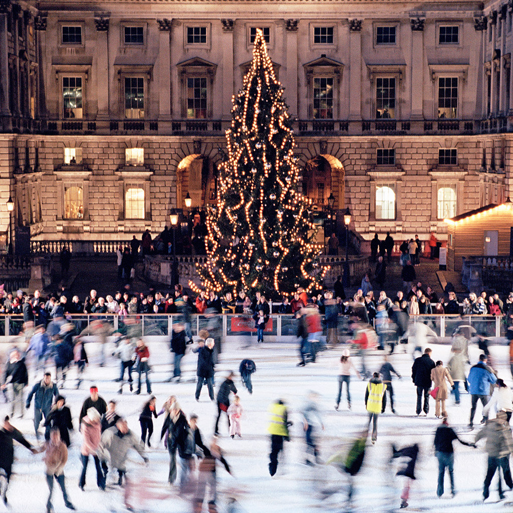 Best Christmas Attractions in London
