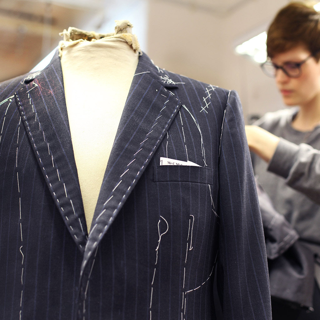 Best Men's Tailors in London