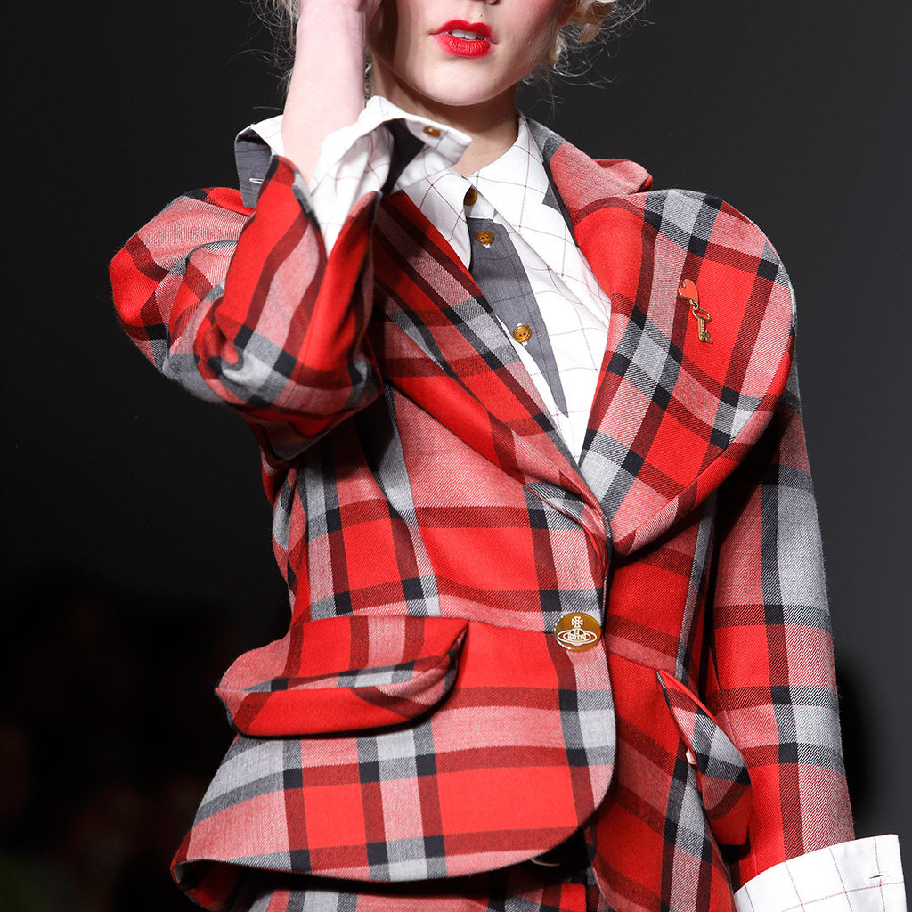 Top Fashion Labels in London
