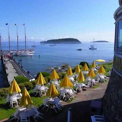 Best Family Hotels in Maine | Travel + Leisure