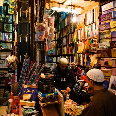 Top Books and Book Stores in Marrakesh | Travel + Leisure