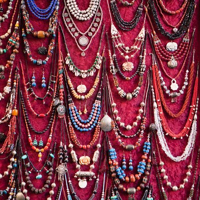 Top Places to Buy Jewelry in Marrakesh   Travel + Leisure