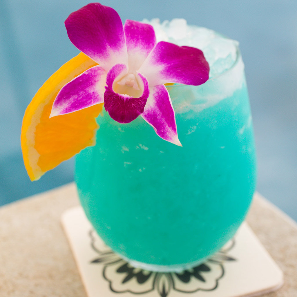 Best Cocktails on Maui