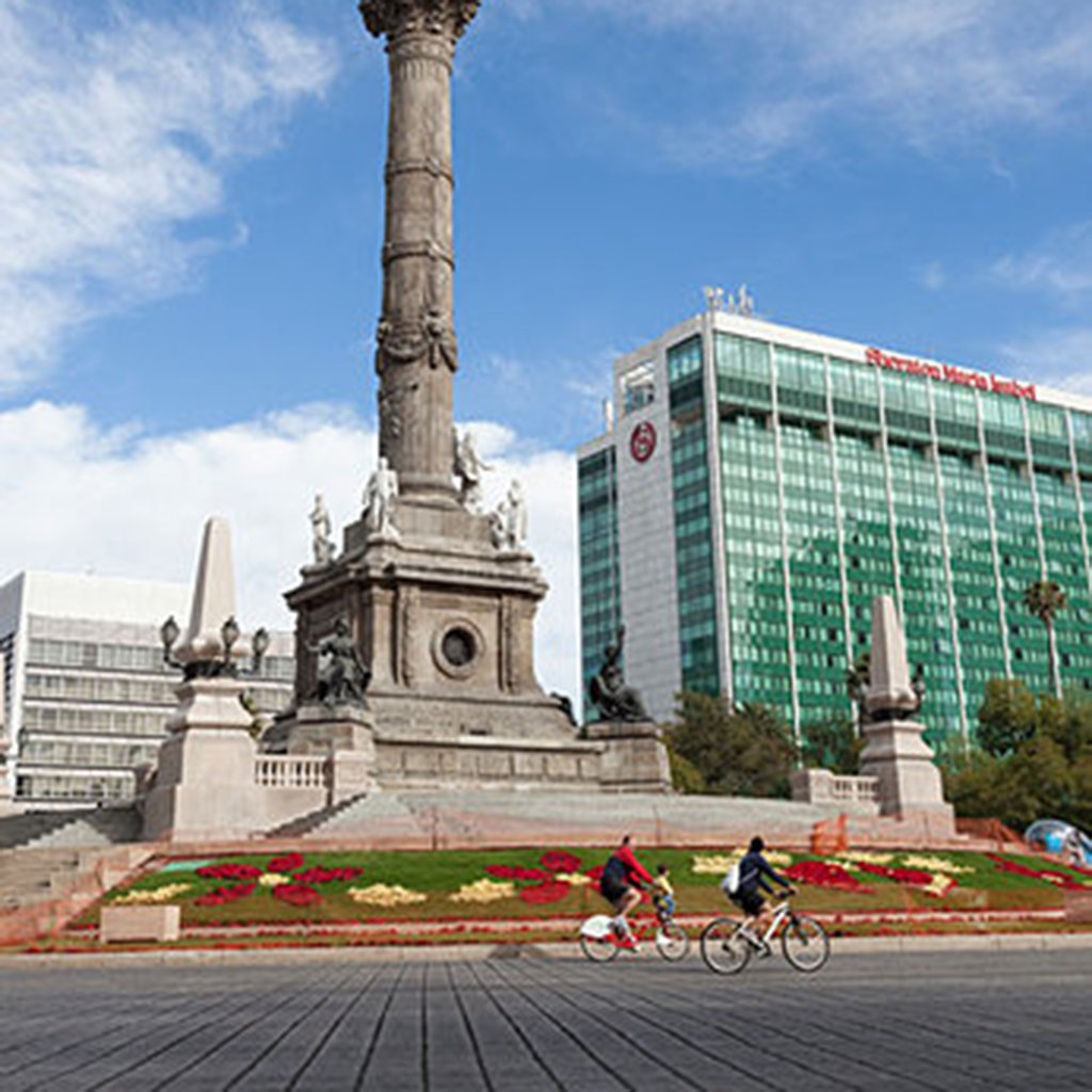 Mexico City's Best Family-Friendly Hotels