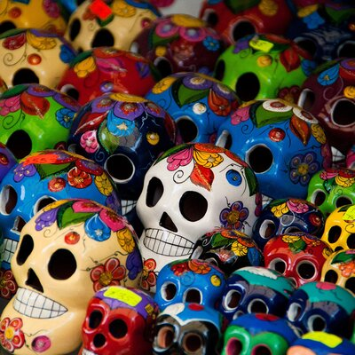 Best Souvenir Shopping in Mexico City | Travel + Leisure