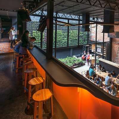 Top Beer Bars in Mexico City | Travel + Leisure