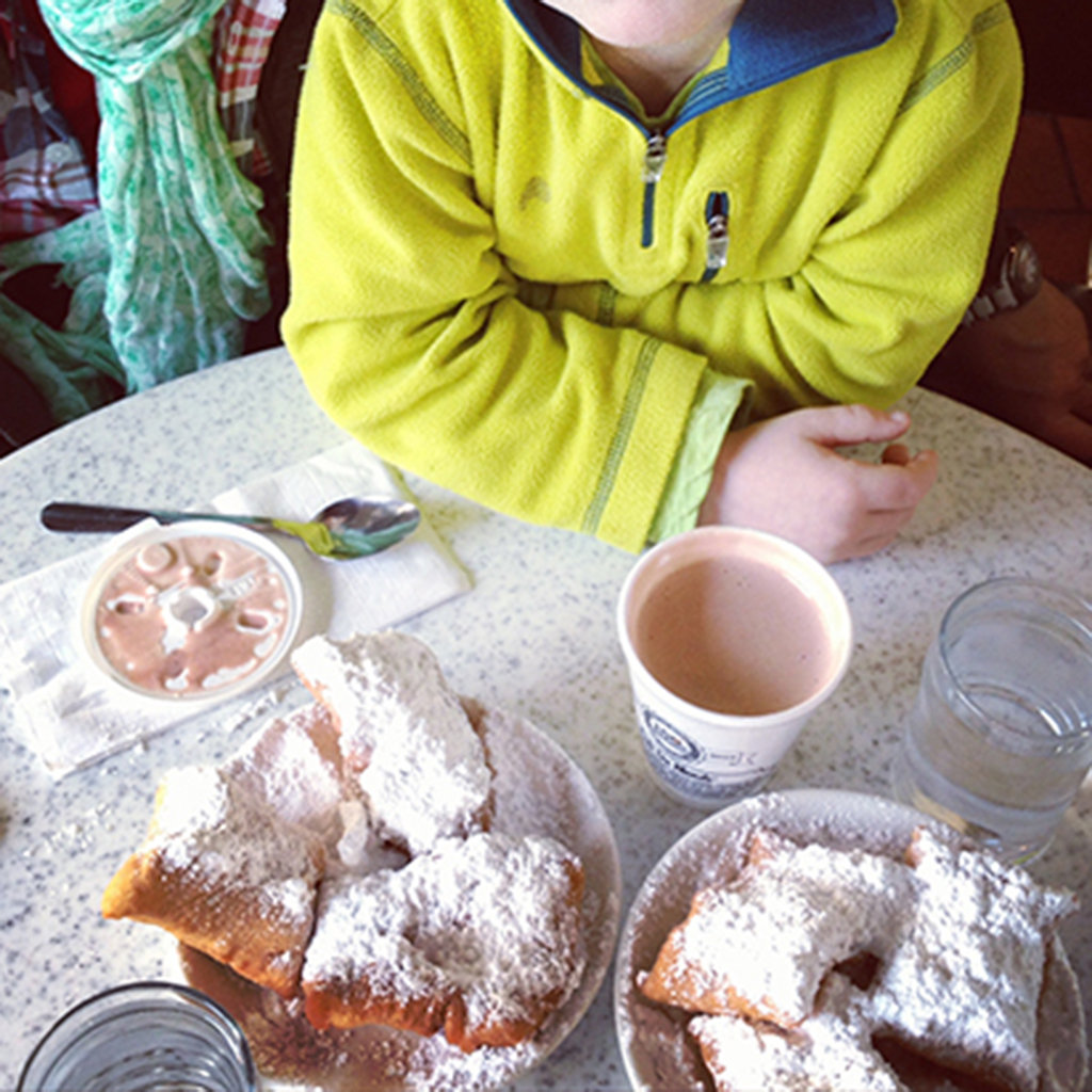 Best Things to Do with Kids in New Orleans