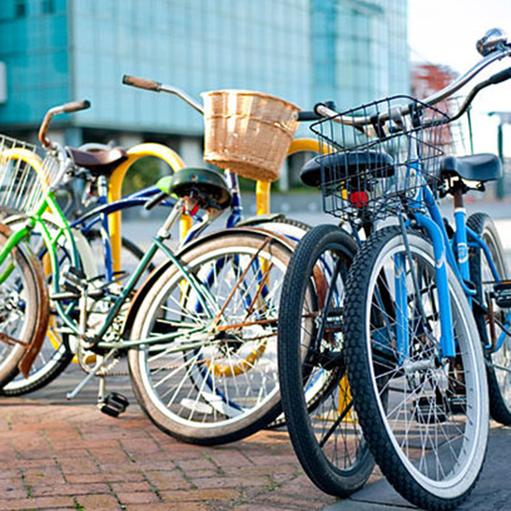 Top Places to Bike in New Orleans