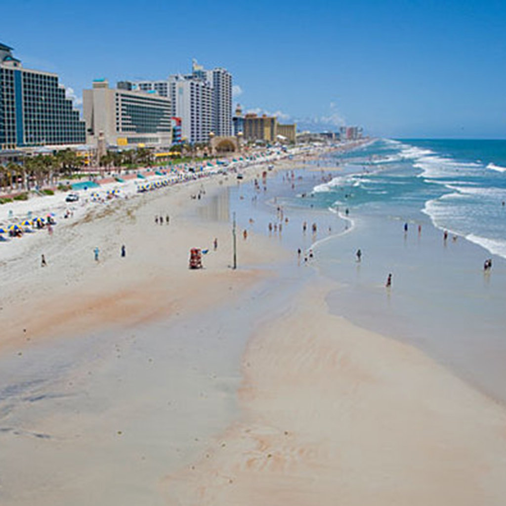 Best Beaches Near Orlando Travel Leisure