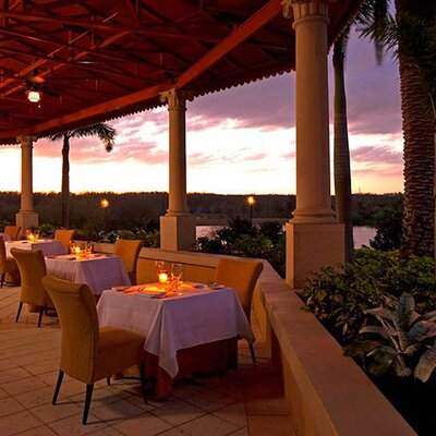 Best Hotel Restaurants In Orlando Travel Leisure