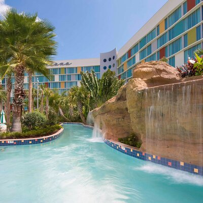 Top Budget Friendly Hotels In Orlando Travel Leisure