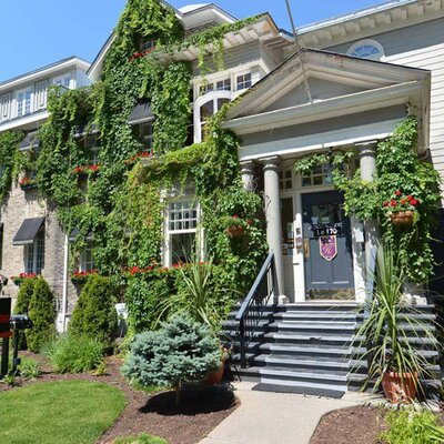 Best Boutique Hotels in Quebec City | Travel + Leisure