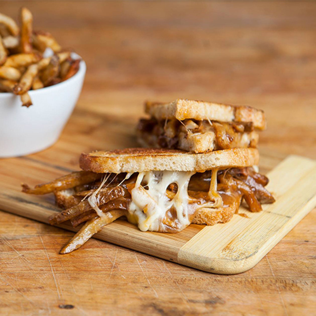 Top Dishes to Try in Quebec City