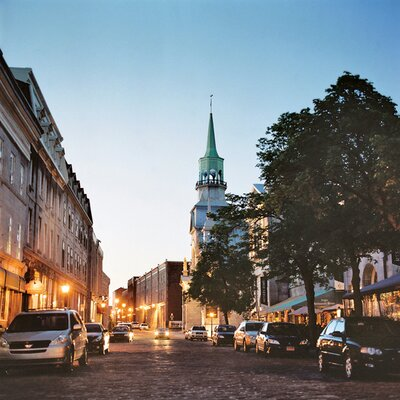 Top Historic Churches in and Around Quebec City | Travel +