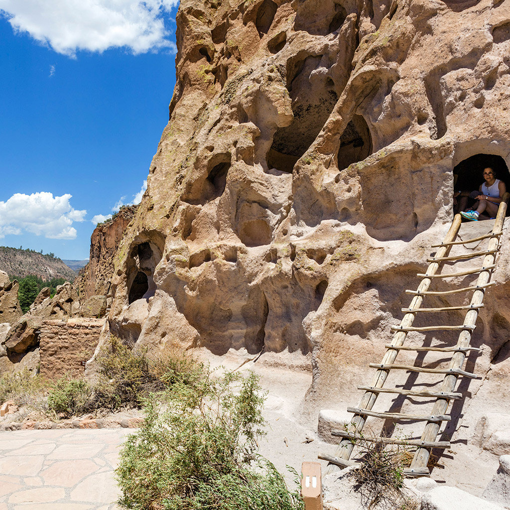 Top Day Trips from Santa Fe