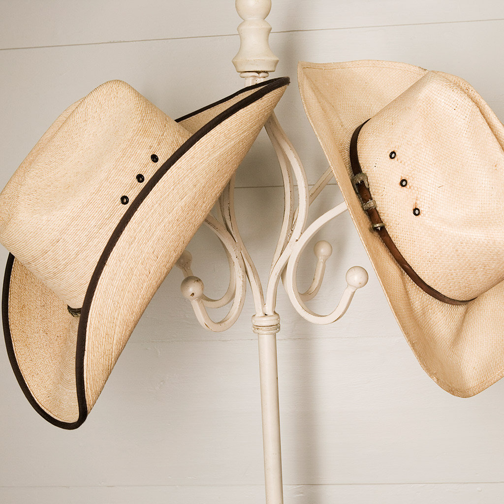 Top Spots for Cowboy Hats in Santa Fe