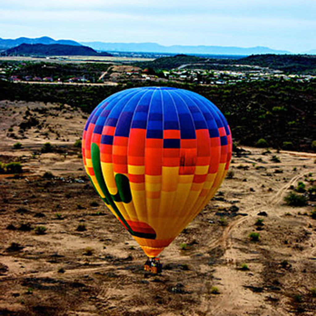 Best Tours In and Around Scottsdale