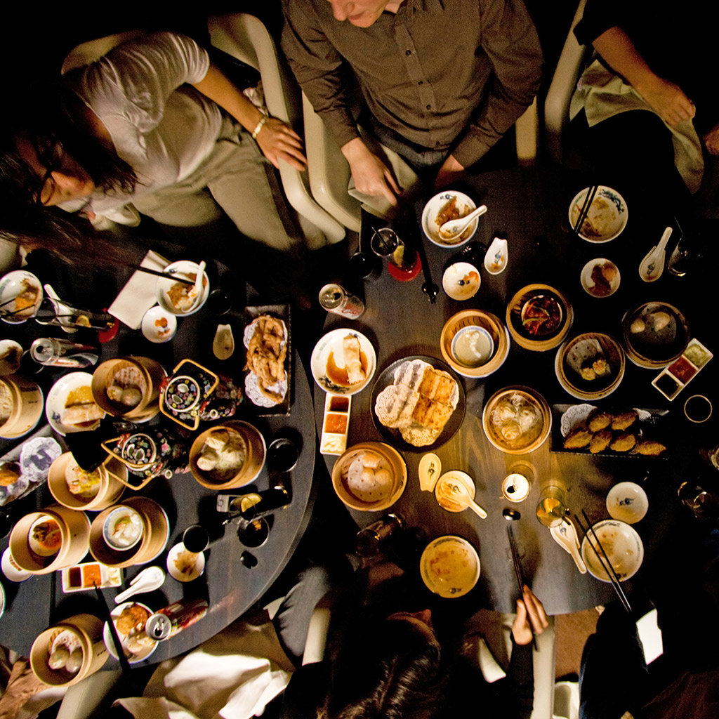 Most Authentic Shanghainese Restaurants