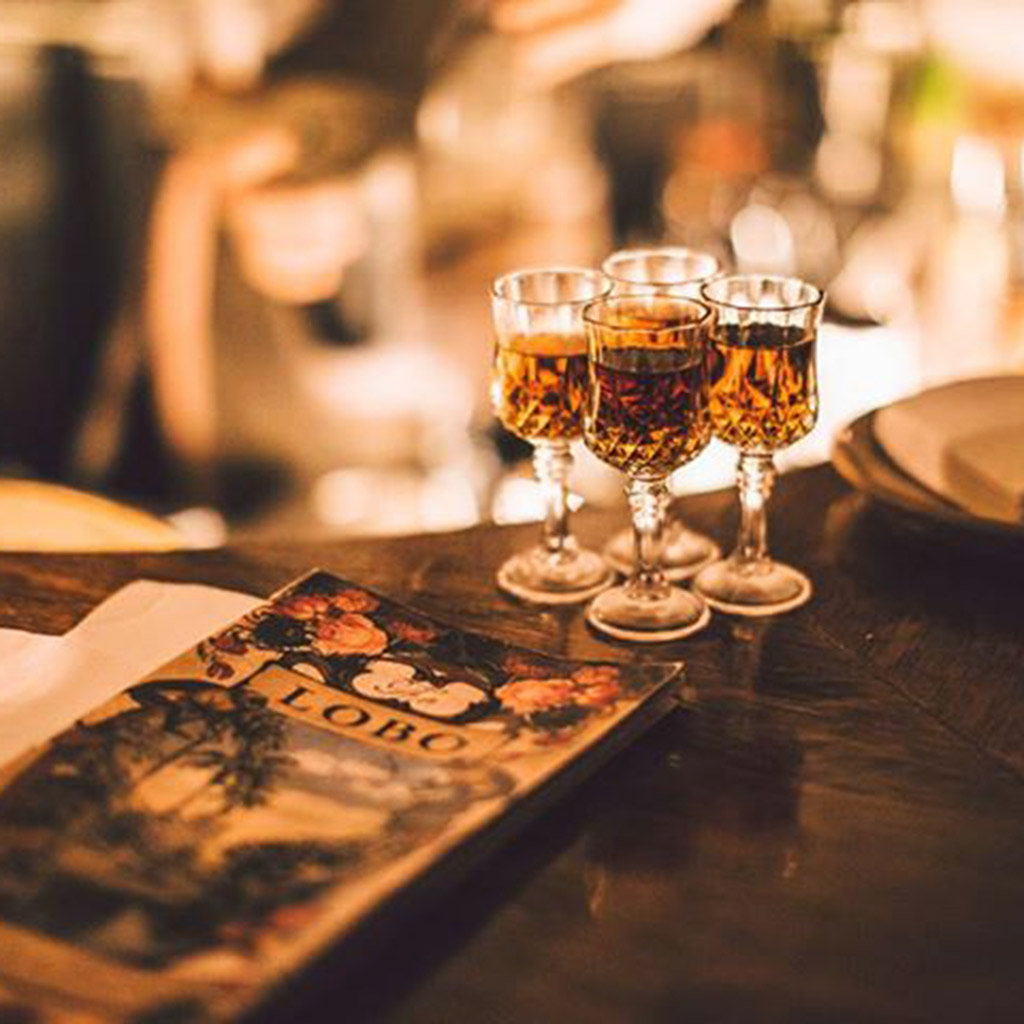 Best Restaurant Bars in Sydney