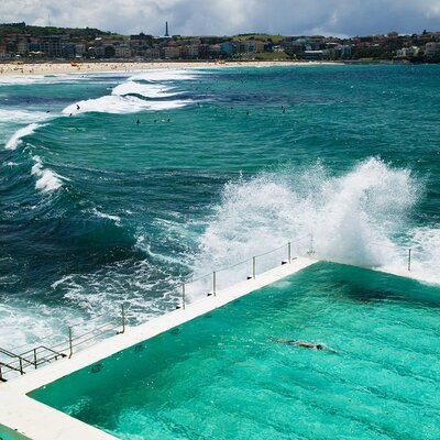 Best Swimming Pools in Sydney | Travel + Leisure