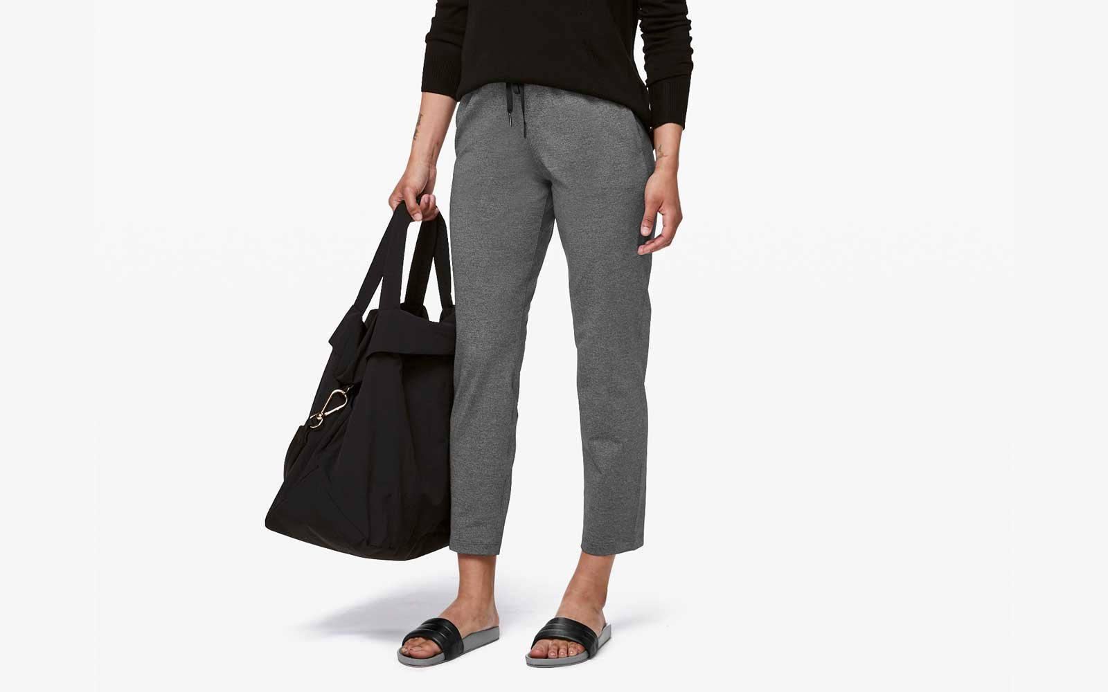 lululemon womens travel pants