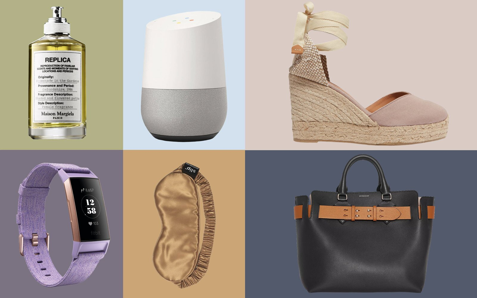 3a14e9735a Moms: Celebrate Yourselves With These Mother's Day Gifts You'll Actually  Want