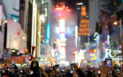 a776629122f1d 93 Fun, Free Things to do for New Year's   Travel + Leisure