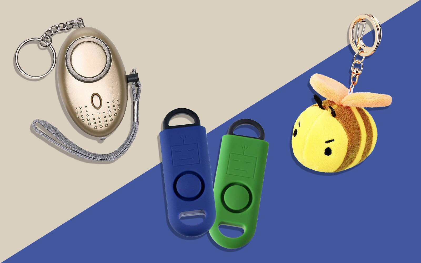 60a177222909cc The Best Personal Safety Alarms for Travel Emergencies | Travel + ...