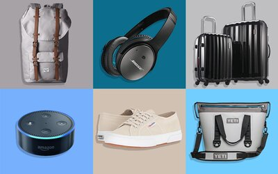 eb426a52388 The Best Amazon Prime Day Deals for Travelers