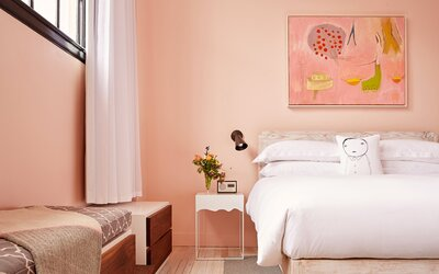 10 Things to Know About Richmond's New Quirk Hotel | Travel + Leisure