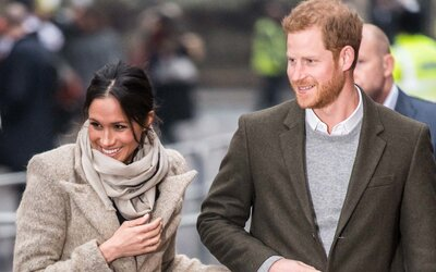 Royal Wedding Harry And Meghan.Prince Harry And Meghan Markle S Wedding New Details Travel Leisure
