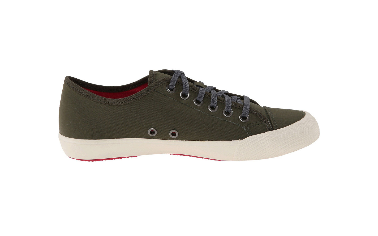 SeaVees 08/61 Army Issue Low Nylon Sneakers