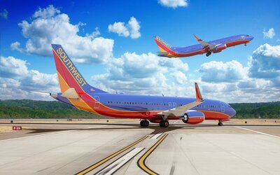 $44 Southwest Airlines Fare Sale| Travel + Leisure