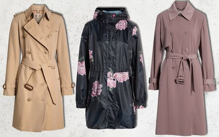 12 Women s Rain Jackets That Will Keep You Dry and Stylish 36c2e0907