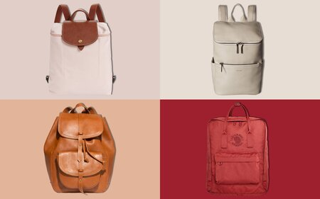 15 Travel Backpacks Women Will Actually Want to Wear 1ba5beffc6774