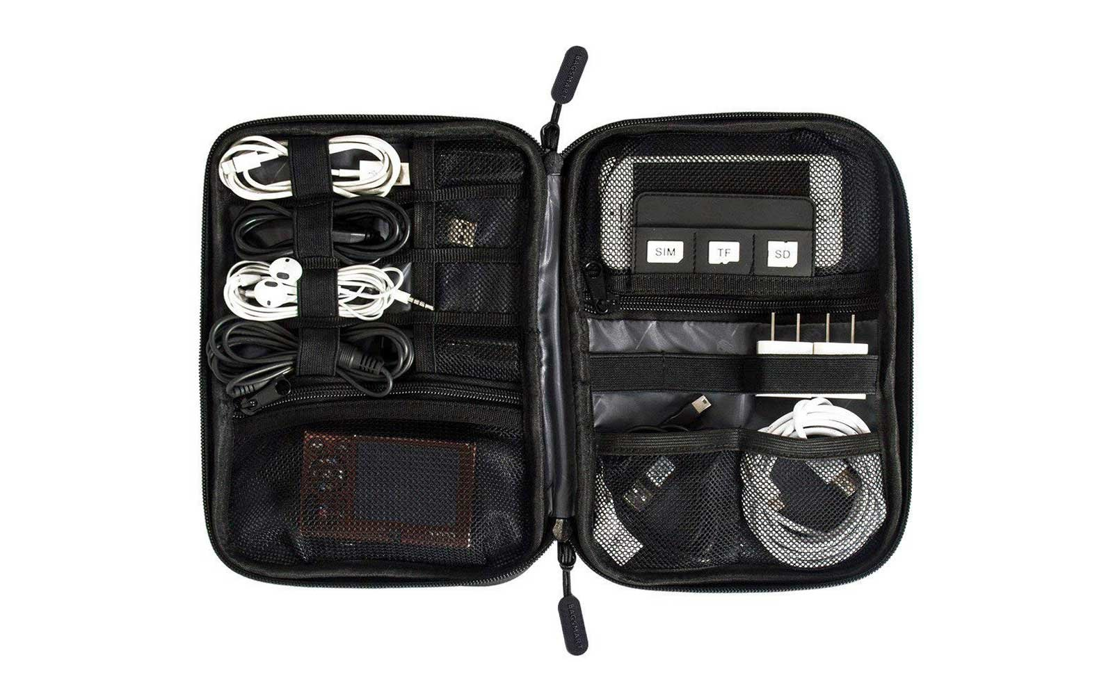 travel tech organizer case incase