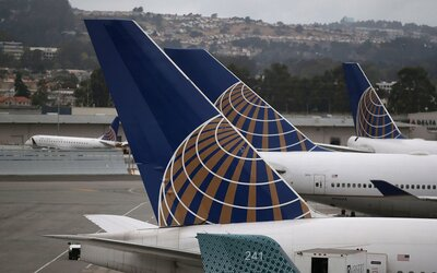 Strong Odor Causes United Flight to Make Emergency Landing