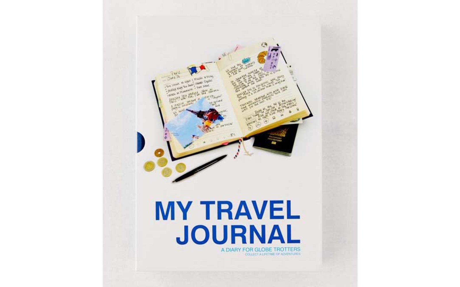 urban outfitters travel diary