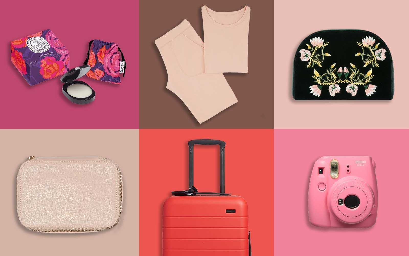 7ad3dcc23ca The Ultimate Valentine s Day Gift Guide for Travel Lovers