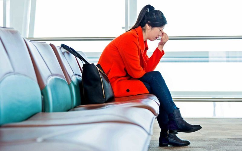 This Is the First Thing You Should Do If You Miss Your Flight (Video)