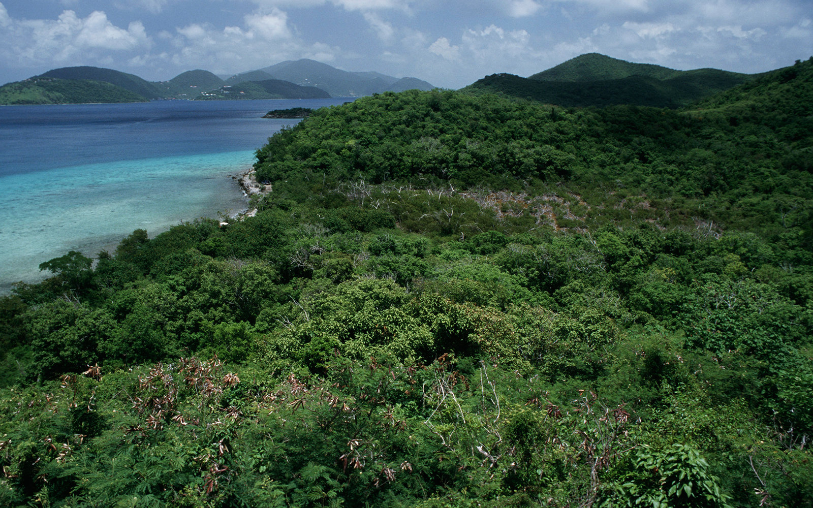 Virgin Islands National Park, St. John