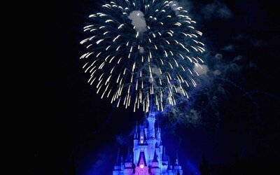 5fc4c0833 Everything You Need to Know About Going to Disney World | Travel + ...