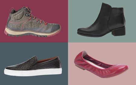 17 Women s Waterproof Walking Shoes to Make the Most of a Rainy Trip b5aeadcd0
