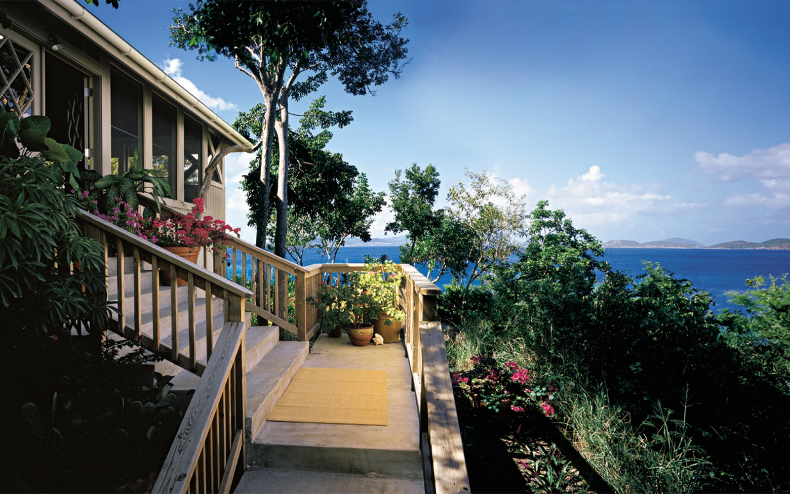 No. 15: Caneel Bay Resort, US Virgin Islands