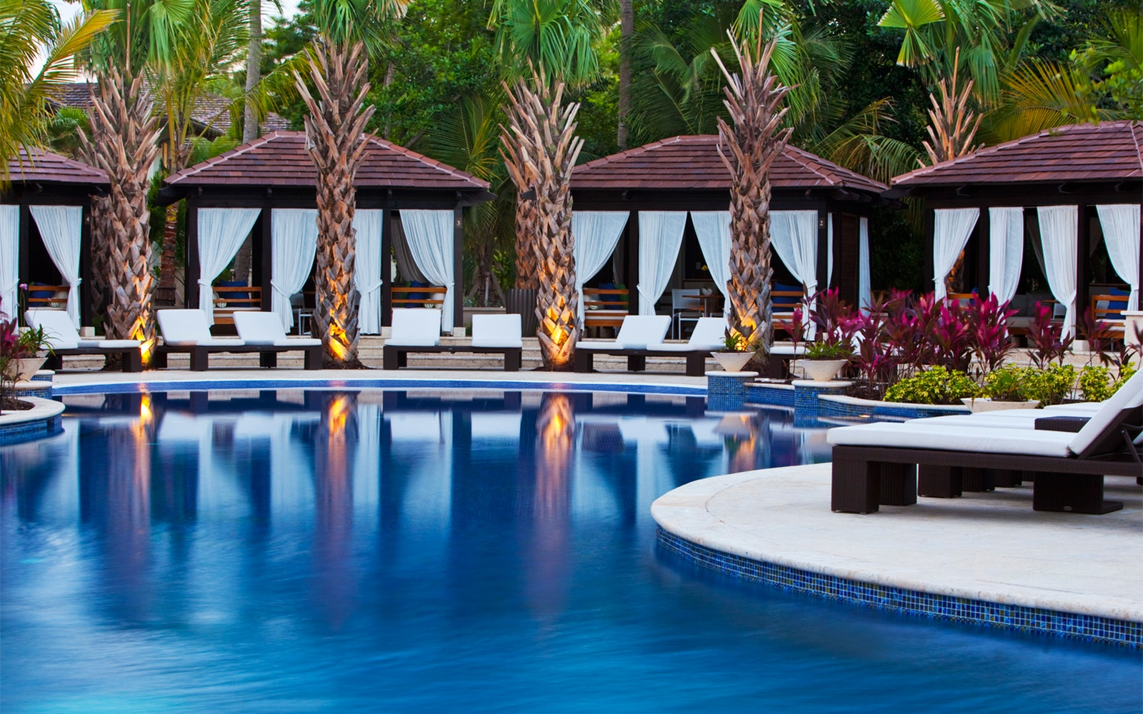 No. 7: The St. Regis Bahia Beach Resort, Puerto Rico