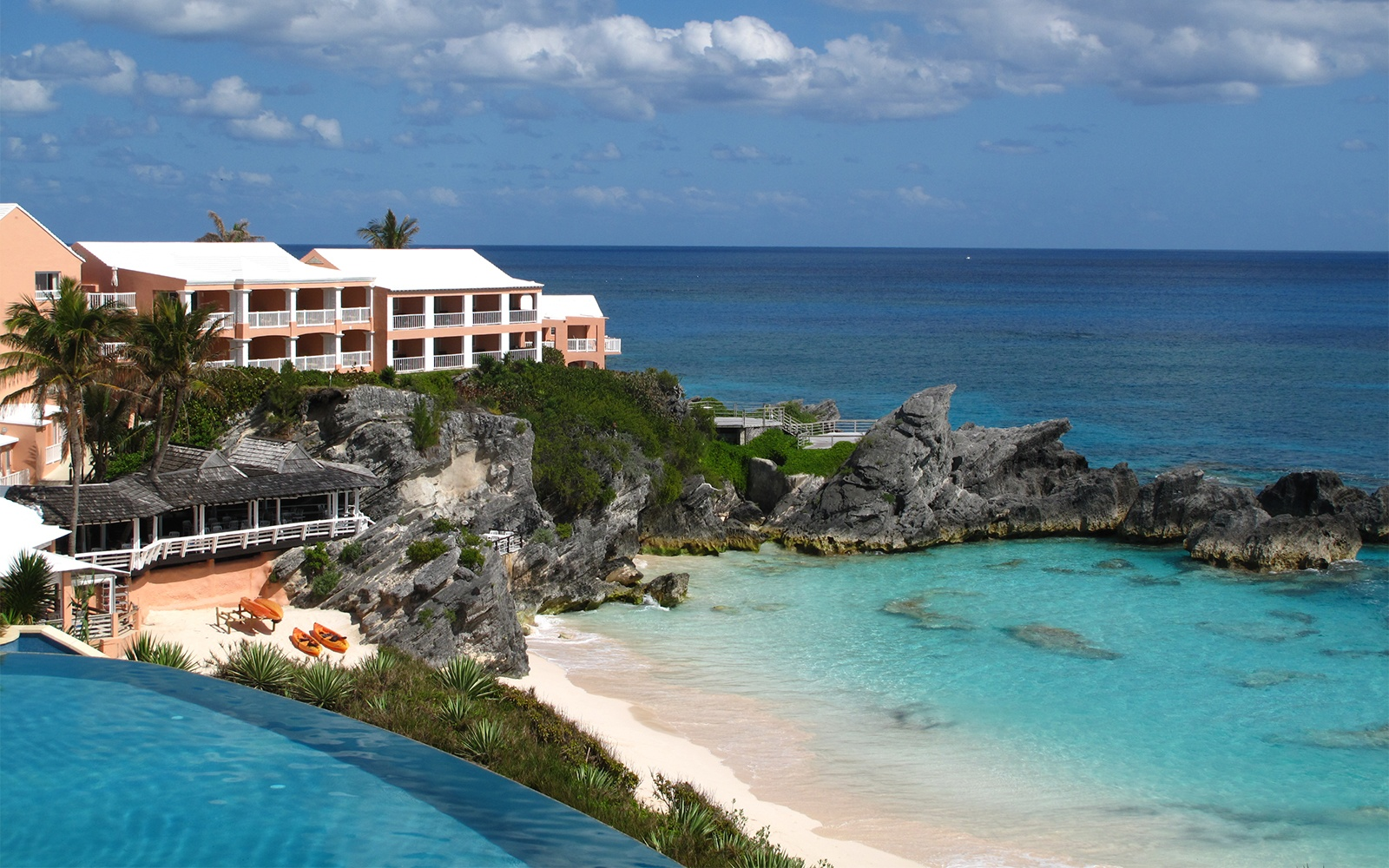 No. 3: The Reefs Resort & Club, Bermuda
