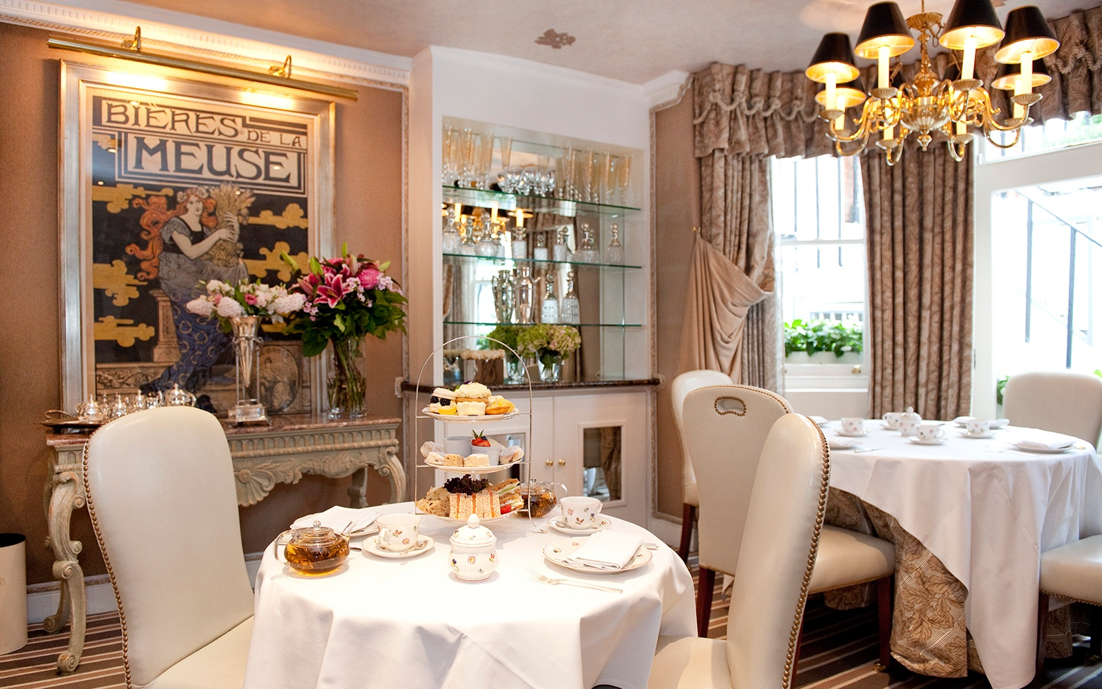 Egerton House Hotel London