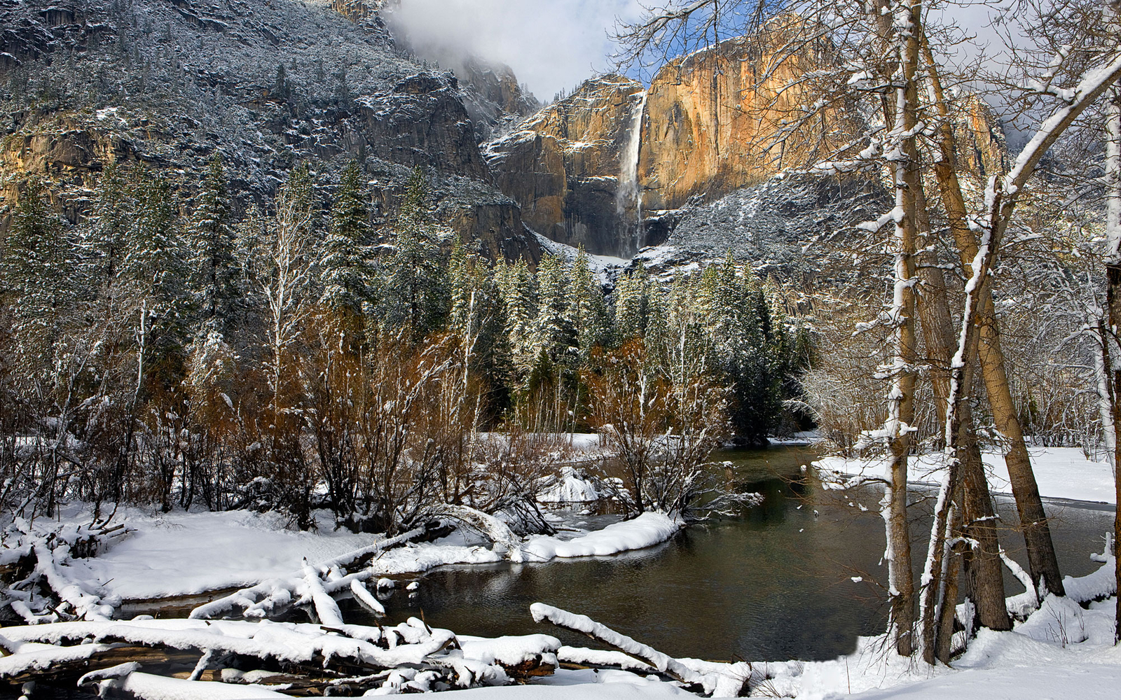 201312-w-americas-top-winter-drives-yosemite-national-park