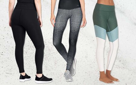 The Best Women s Compression Leggings for Travel  1221edcb0